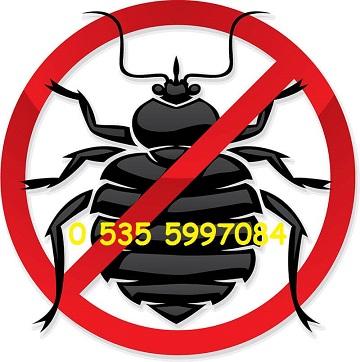 çiğli haşere böcek ilaçlama servisi şirketi